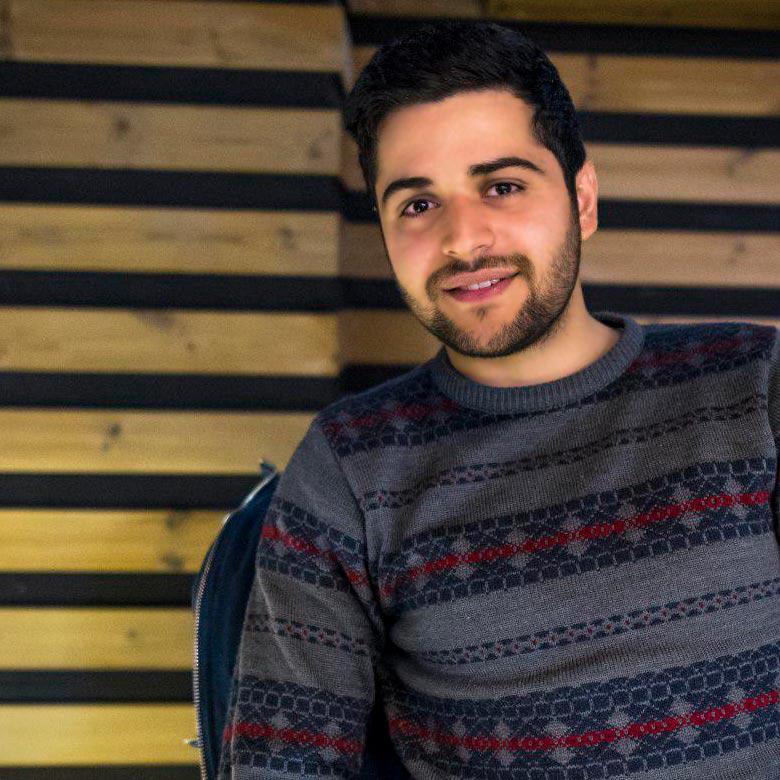 فرید مسعودی